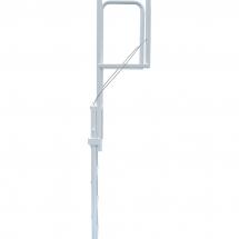 ladder side
