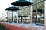 Stainless Steel Cable Railing System SP1-2000